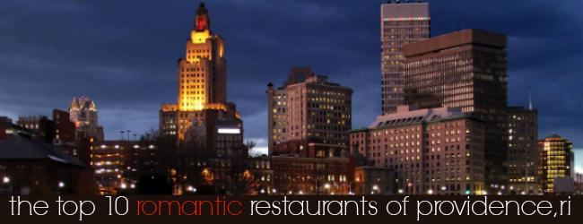 10 Romantic Restaurants In Providence Rhode Island Minute