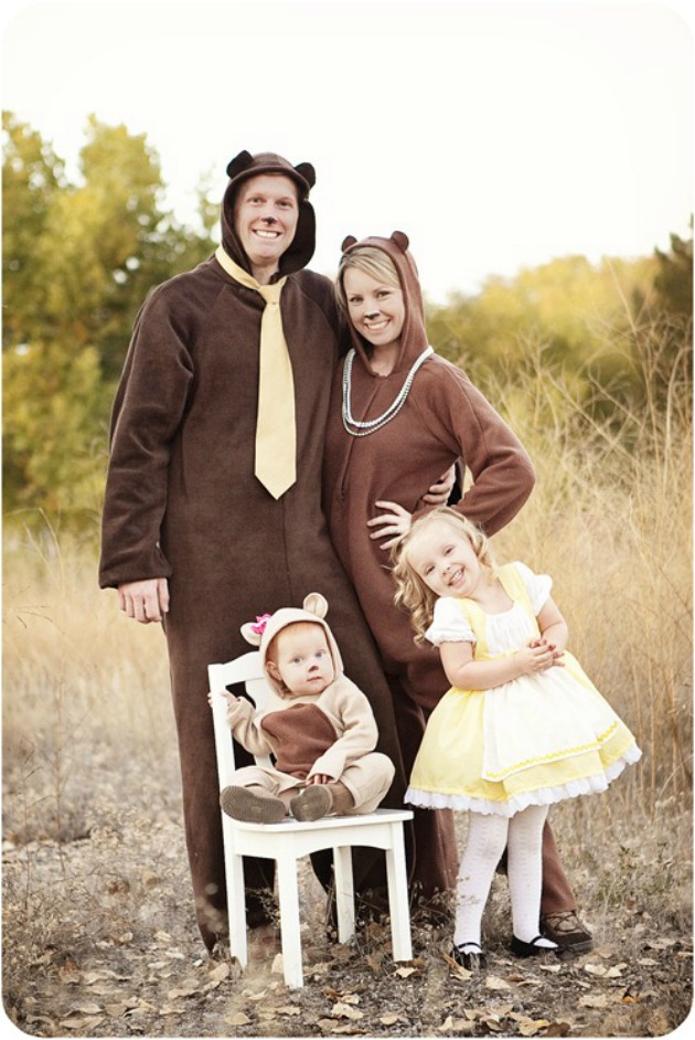 Cute Halloween Costume Ideas For Family Of 4.10 Adorable Infant Costumes Baby S First Halloween Ideas