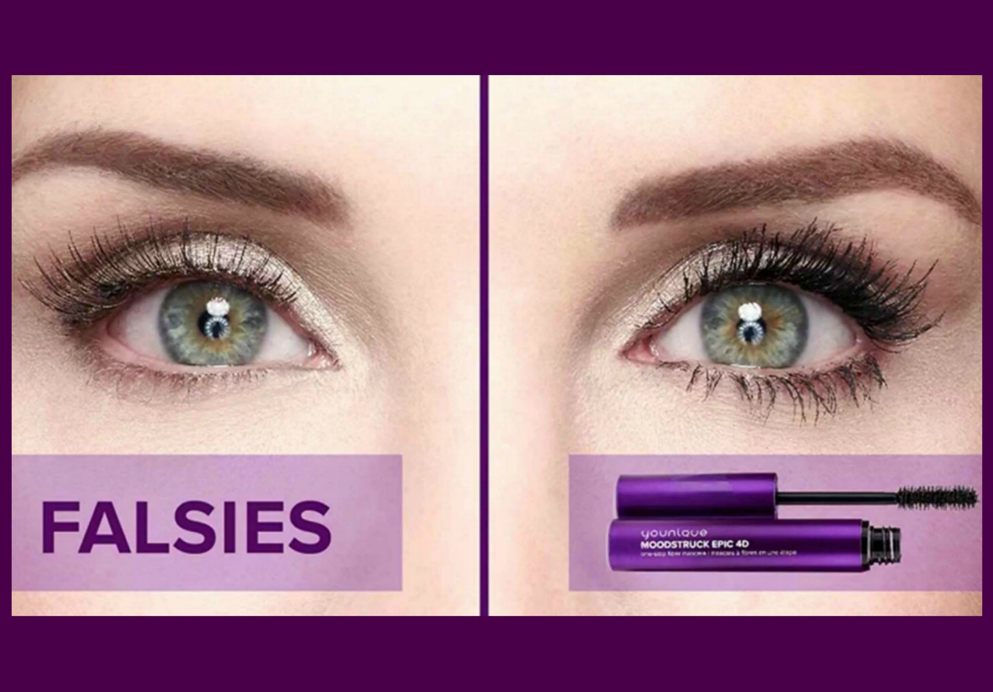 c7e6e924e05 Younique Moodstruck Epic 4D Mascara (5) - Minute With Mary