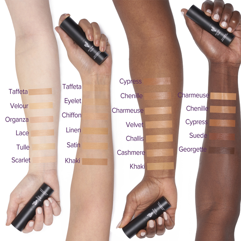 YOUNIQUE TOUCH stick foundation (6)